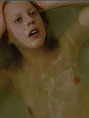 Abbie Cornish nude, naked, porn, movie, photo