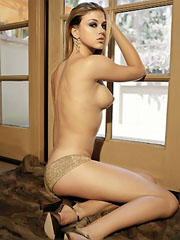Adrianne Palicki nude, naked, porn, movie, photo