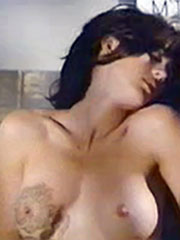 Agathe De La Boulaye nude, naked, porn, movie, photo
