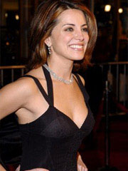 Alanna Ubach nude, naked, porn, movie, photo