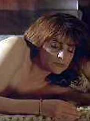 Alberta Watson nude, naked, porn, movie, photo