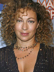 Alex Kingston nude, naked, porn, movie, photo