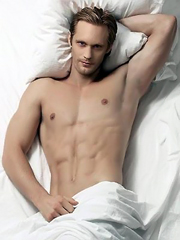 Alexander Skarsgard nude, naked, porn, movie, photo