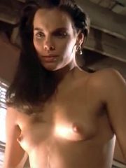 Alexandra Paul nude, naked, porn, movie, photo