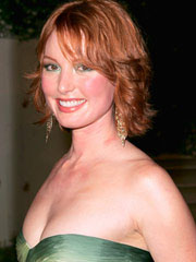 Alicia Witt nude, naked, porn, movie, photo