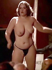 Amanda Aday nude, naked, porn, movie, photo