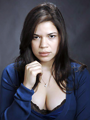 America Ferrera nude, naked, porn, movie, photo