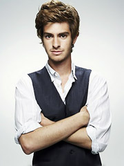 Andrew Garfield nude, naked, porn, movie, photo