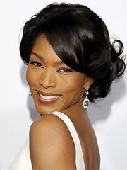Angela Bassett nude, naked, porn, movie, photo