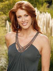Angie Everhart nude, naked, porn, movie, photo