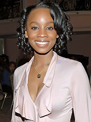 Anika Noni Rose nude, naked, porn, movie, photo
