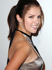 Anna Kendrick nude, naked, porn, movie, photo