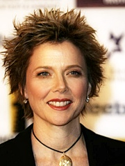 Annette Bening nude, naked, porn, movie, photo