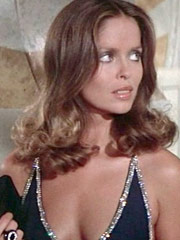 Barbara Bach nude, naked, porn, movie, photo