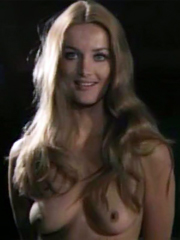 Barbara Bouchet nude, naked, porn, movie, photo