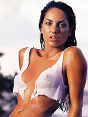 Barbara Mori nude, naked, porn, movie, photo