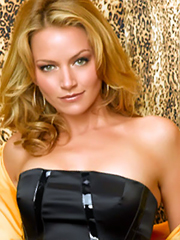 Becki Newton nude, naked, porn, movie, photo