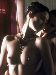 Blandine Bury nude, naked, porn, movie, photo