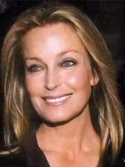 Bo Derek nude, naked, porn, movie, photo