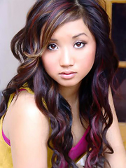 Brenda Song nude, naked, porn, movie, photo