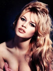 Brigitte Bardot nude, naked, porn, movie, photo