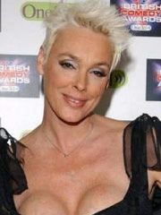 Brigitte Nielsen nude, naked, porn, movie, photo