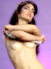 Brinke Stevens nude, naked, porn, movie, photo