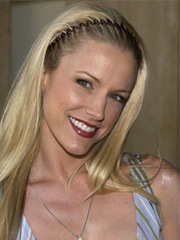 Brittney Powell nude, naked, porn, movie, photo