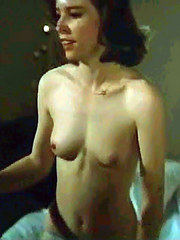 Candy Clark nude, naked, porn, movie, photo