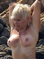 Carmen Russo nude, naked, porn, movie, photo