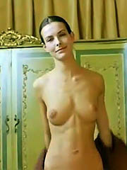 Carole Bouquet nude, naked, porn, movie, photo