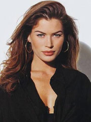 Carre Otis nude, naked, porn, movie, photo