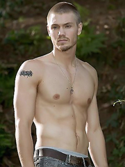 Chad Michael Murray nude, naked, porn, movie, photo