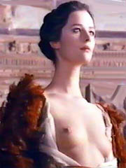 Charlotte Rampling nude, naked, porn, movie, photo