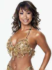 Cheryl Burke nude, naked, porn, movie, photo