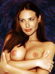 Claire Forlani nude, naked, porn, movie, photo