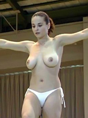 Corina Ungureanu nude, naked, porn, movie, photo