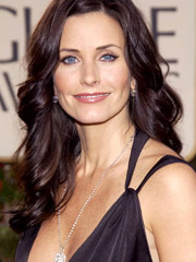 Courtney Cox nude, naked, porn, movie, photo