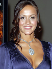 Crystal Lowe nude, naked, porn, movie, photo