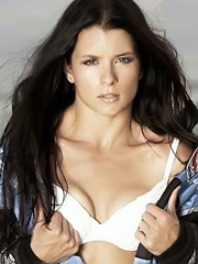 Danica Patrick nude, naked, porn, movie, photo