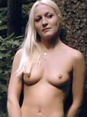 Daniele Troeger nude, naked, porn, movie, photo