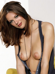 Danneel Harris nude, naked, porn, movie, photo