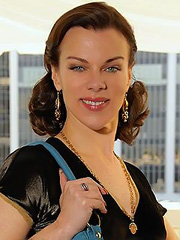 Debi Mazar nude, naked, porn, movie, photo