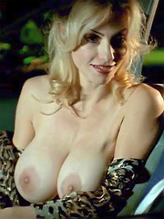 Debrah Farentino nude, naked, porn, movie, photo
