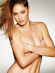Doutzen Kroes nude, naked, porn, movie, photo