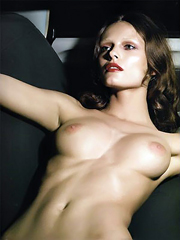 Edita Vilkeviciute nude, naked, porn, movie, photo