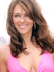 Elizabeth Hurley nude, naked, porn, movie, photo