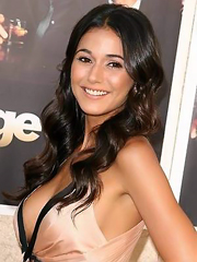 Emannuelle Chriqui nude, naked, porn, movie, photo
