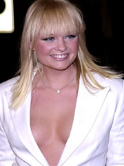 Emma Bunton nude, naked, porn, movie, photo