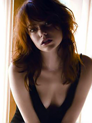 Emma Stone nude, naked, porn, movie, photo
